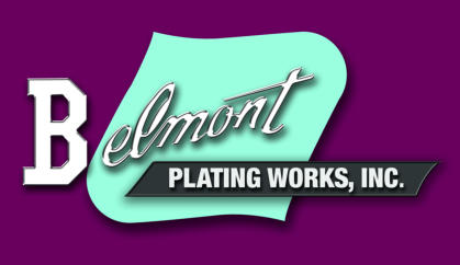 WELCOME TO BELMONT PLATING WORKS, INC